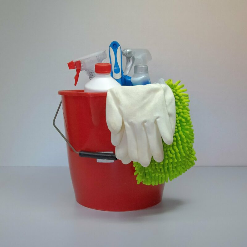 Hygiene Eimer