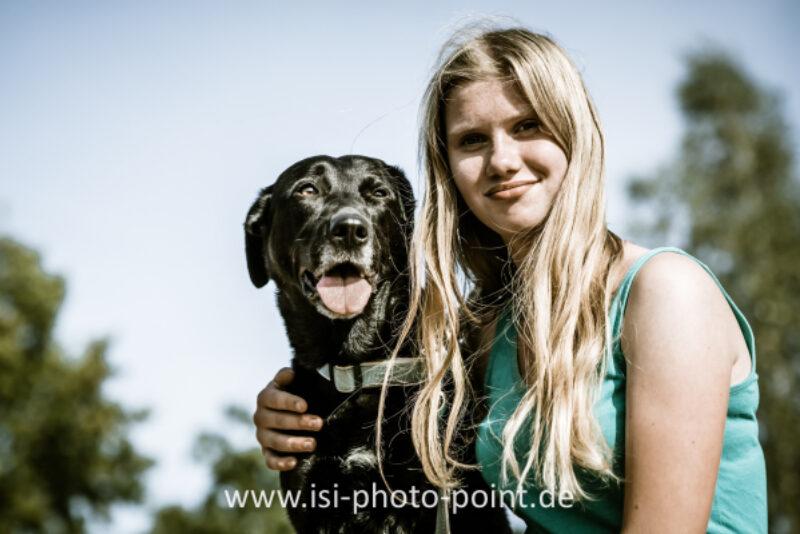 Photo Point Portrait