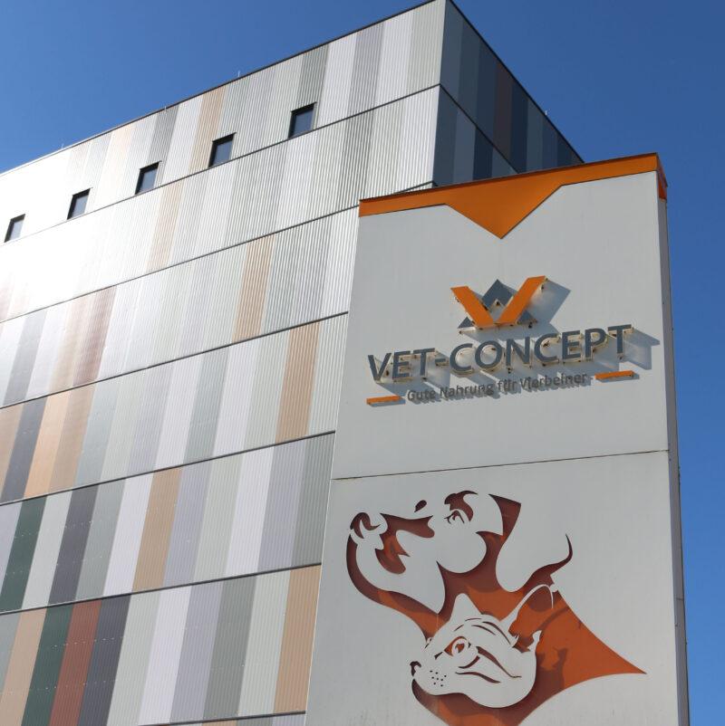 VC Production Trockenfutter