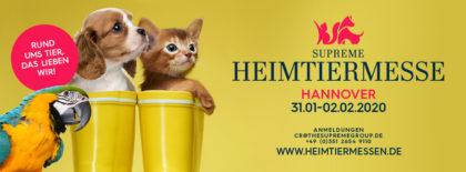 Heimtiermesse HAN Homepage Banner 1060x390px