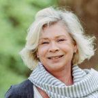 Portrait Carolin Hempel