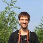 Portrait Lukas Finkel