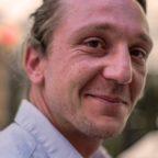 Portrait Gerrit Haschke