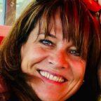 Portrait Kristina Kastning