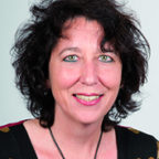 Portrait Dr. Heike Aupperle-Lellbach