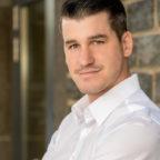 Portrait Julian Weiser
