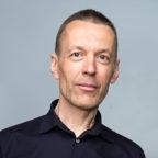 Portrait Cornelis Gollhardt