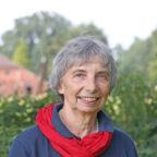 Portrait Gabriele Schröter