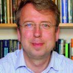 Portrait Prof. Dr. Georg von Samson-Himmelstjerna