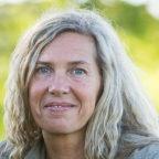 Portrait Anke Jobi
