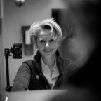 Portrait Jutta Stegers