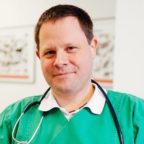 Dr. Martin Florian Buck