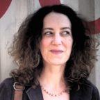 Portrait Sabrina Burbach
