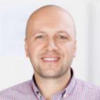 Portrait Ralf Cornesse