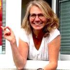 Portrait Elke Tonscheidt