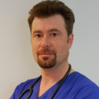 Dr. Andre Synilo