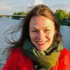 Dr. Nadine Klein