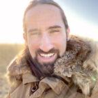 Portrait Dr. Christian Rupp