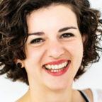 Portrait Teresa Rothwangl
