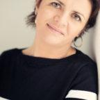 Portrait Valentina Kurscheid
